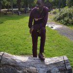 An image of Kwame Osei Owusu