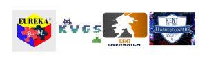 university of kent society logos