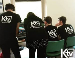 KTV students