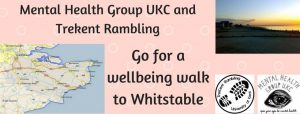 Ramble to Whitstable