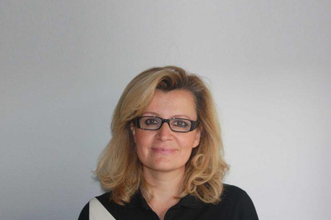 Professor Marialena Nikolopoulou