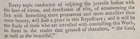 preface 1773