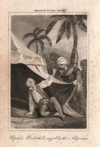 LM XXXV (March 1804). Image © Adam Matthew Digital / British Library. Not to be reproduced without permission.