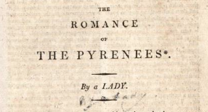 LM XXXV (Feb 1804): 87. Image © Adam Matthew Digital / British Library. Not to be reproduced without permission.