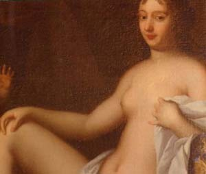 La Maintenon (Louis de Mornay - 1664)