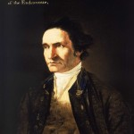 James Cook (William Hodges - 1776)