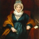 Hannah More, by Henry William Pickersgill (1822)