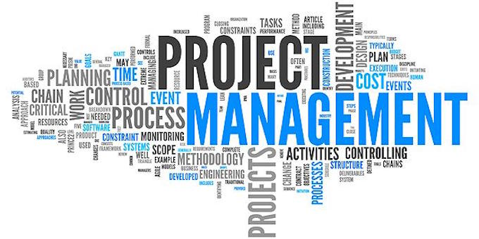 Nomination Process Open For Introduction To Project Management