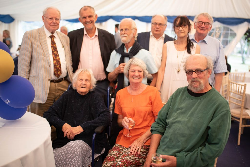 Kent Law School rounds off 50th anniversary year with a