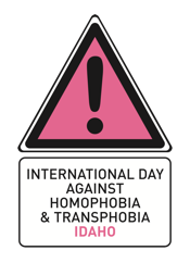 International Day Against Homophbia and Transphobia