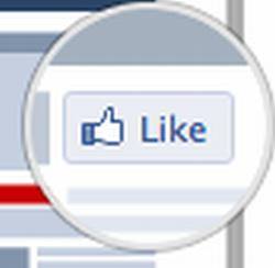 O que significa dar Like a um Status do Facebook?