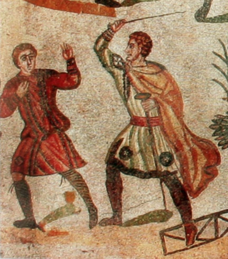 Misconceptions Of Roman Slavery Lucius Romans