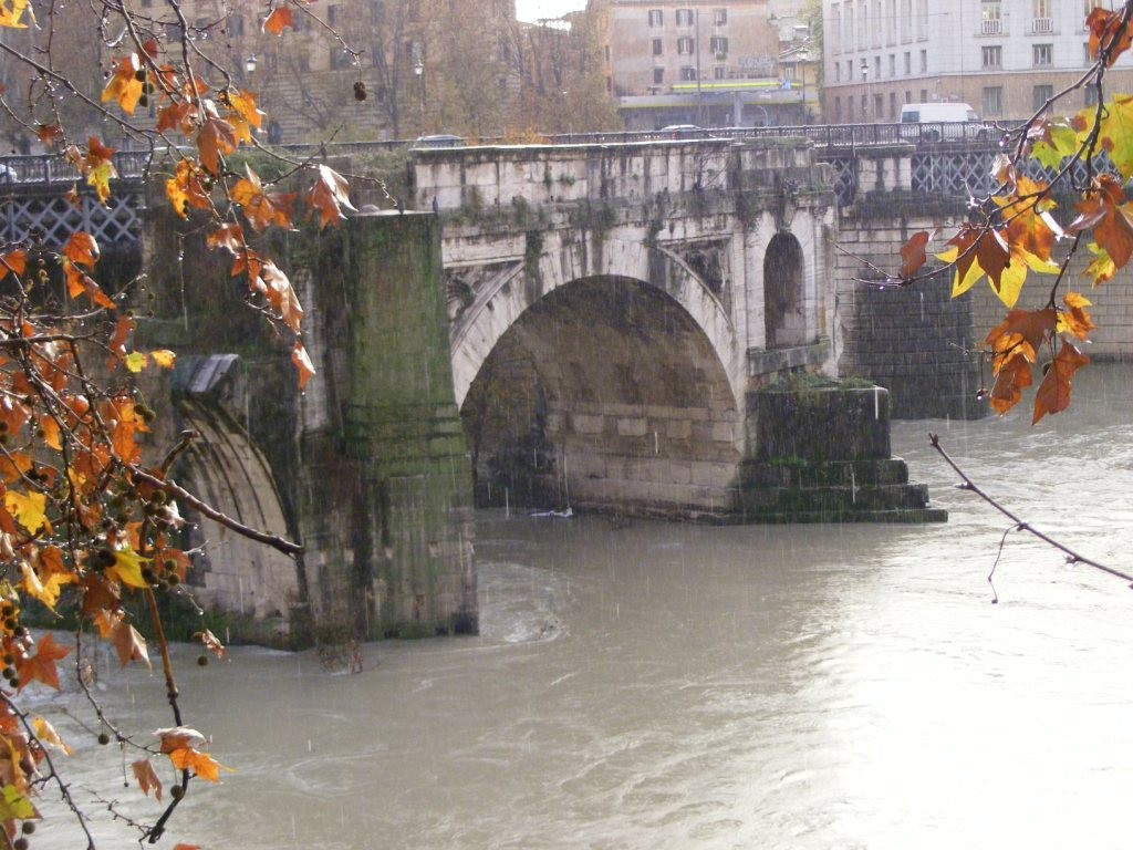 Aemilius Bridge