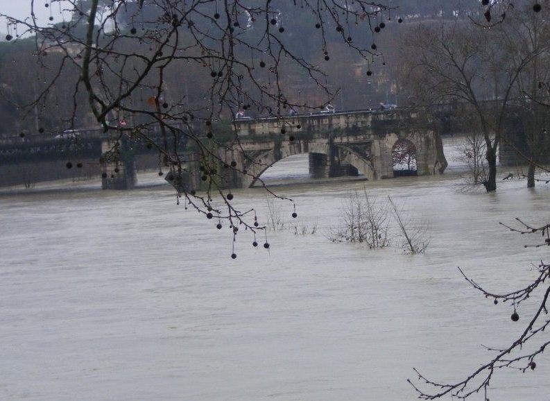 Aemilius flood