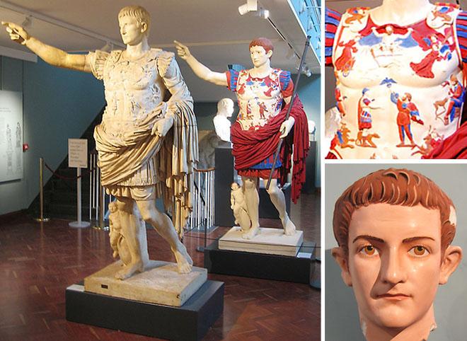 greek sculpture essay