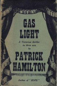 Hamilton Gaslight