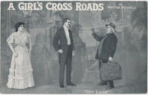 A Girl's Cross Roads 2