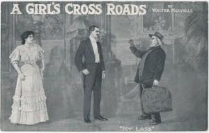 A Girl's Cross Roads 2