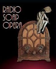 radio soap opera