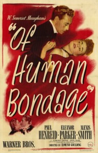 Of Human Bondage Henreid Parker
