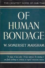 of human bondage novel