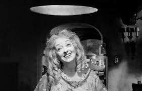 Baby Jane spotlight