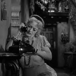 Baby Jane telephone BD