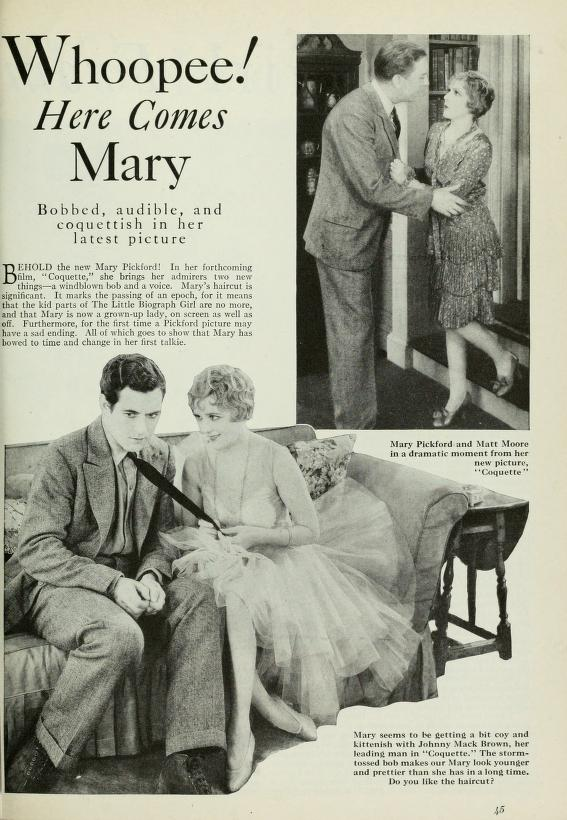 photoplay May 1929 p46