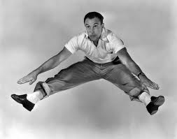 Gene Kelly dancer