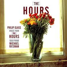 The Hours Glass soundtrack