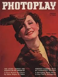 Maternal Melodrama Norma Shearer 3