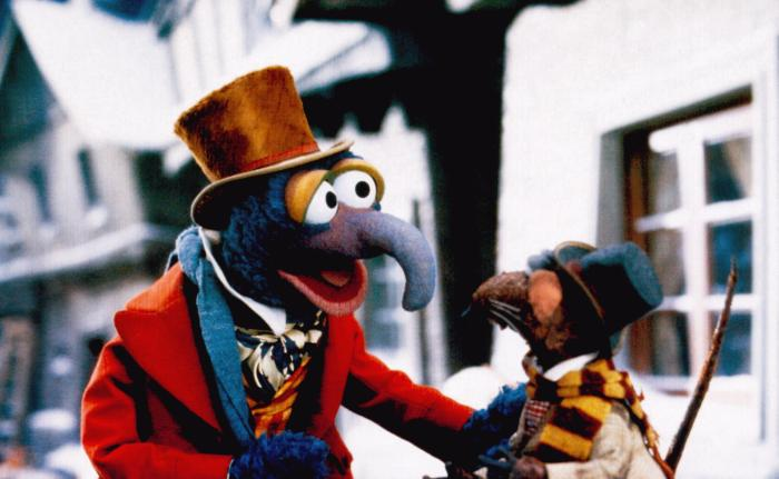 The Muppet Christmas Carol.Summary Of Discussion On The Muppet Christmas Carol