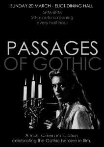 Passages poster