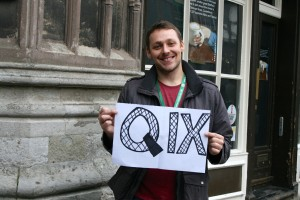 Quadrivium: As advertised by Tom Lawrence