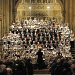University Chorus and Orchestra
