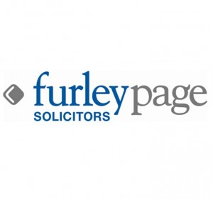 Furley page logo