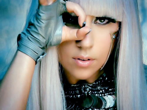 LADY GAGA AMAZING PICTURE