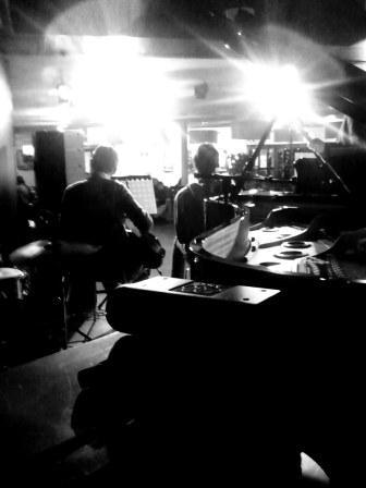 Jazz @ 5