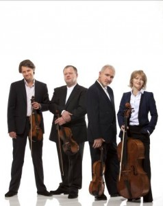 The Brodsky Quartet