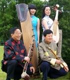 Silk and Bamboo Ensemble