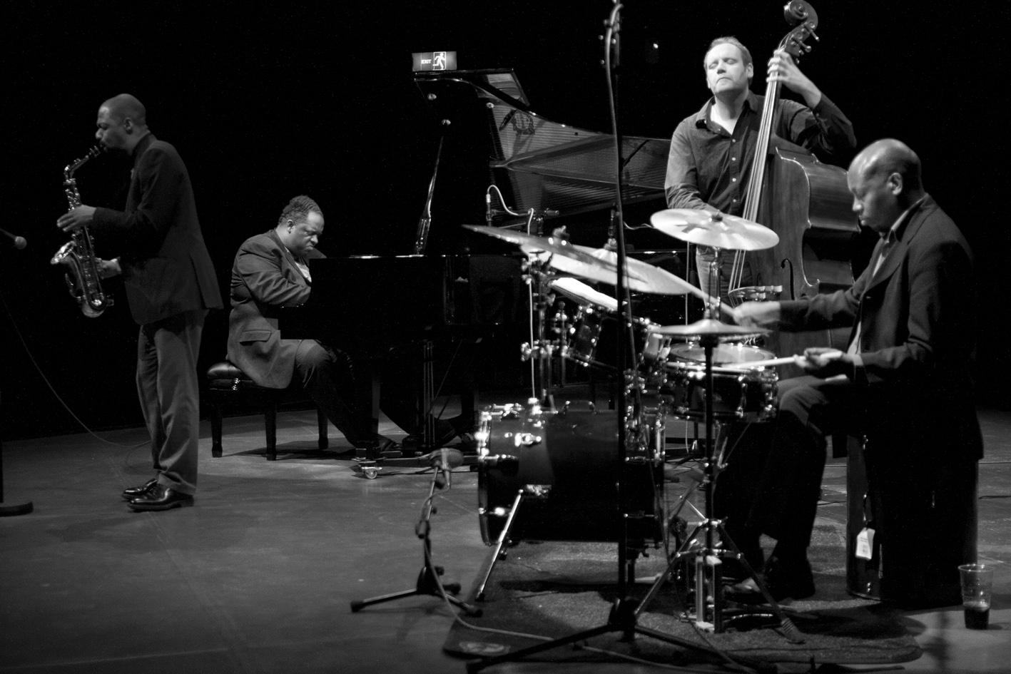 Julian Joseph Trio
