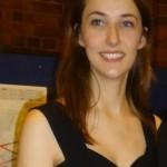 Brass cheek! Rebecca Fanning