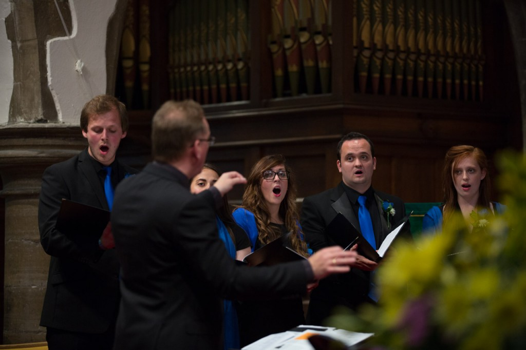 The Chamber Choir