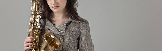 Now listening: Trish Clowes on Jazz Line-Up