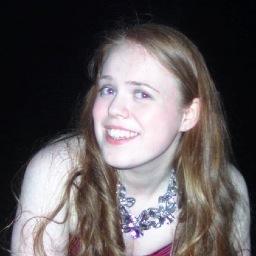 On song: Philippa Hardimann