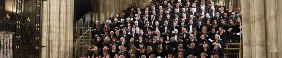 Image Gallery: Cathedral Concert