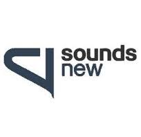 Sounds New coming to the Colyer-Fergusson Building