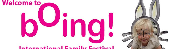 bOing festival is coming: an interview with Liz Moran