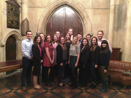 On song: Invicta Voices
