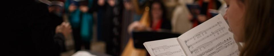 Wolcum, Yule! Lost Consort opens seasonal musical calendar